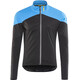 Mavic Cosmic Pro Wind Jersey Longsleeve Men Dresden Blue